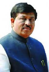 ಮುರುಗೇಶ್ ಆರ್. ನಿರಾಣಿ