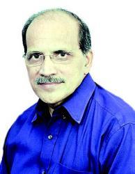 ರಮಾನಂದ ಶರ್ಮಾ