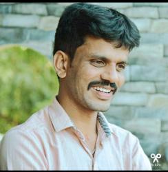 ವೆಂಕಟೇಶ ಆರ್. ದಾಸ್